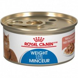 Ultra Light / Ultra LégerTHIN SLICES IN GRAVY / TR ROYAL CANIN Canned Food
