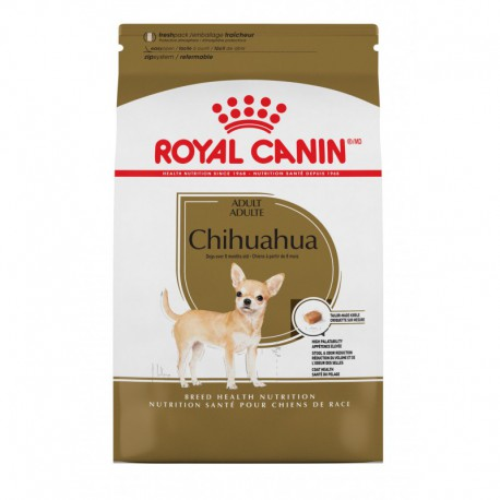 Chihuahua Adult / Chihuahua Adulte 2 5 lbs 1 1 kg