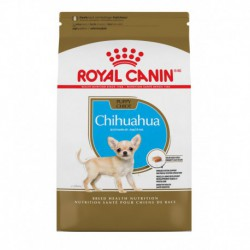 Chihuahua Puppy / Chihuahua Chiot 2  5 lbs 1  1 ROYAL CANIN Dry Food