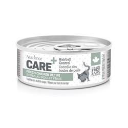 Contrôle des boules de poils Nutrience Care pour chats, 156