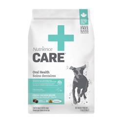 Soins dentaires* Nutrience Care pour chiens, 1,5 kg