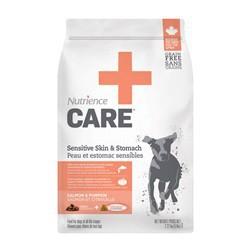 Peau et estomac sensibles Nutrience Care pour chiens, 2,27 k