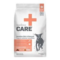Nut. Peau et estomac sensibles pour chiens, 10 kg