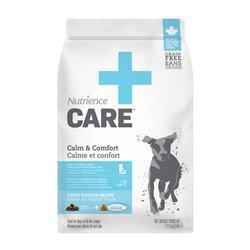 Calme et confort Nutrience Care pour chiens, 2,27 kg