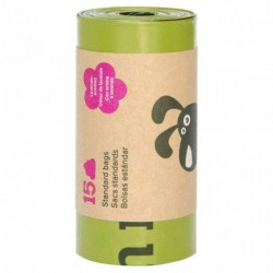 Recharge 30 Rouleaux Individuel Parfumés