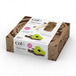 Catit SS 2.0 Carboard Backbone Set of 8