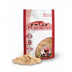 PureBites Cat - Chicken Entry Size 17g