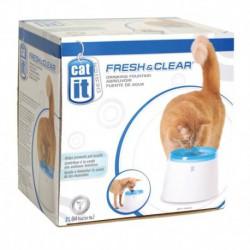 Abreuvoir Fresh&Clear CA Design, cULus-V