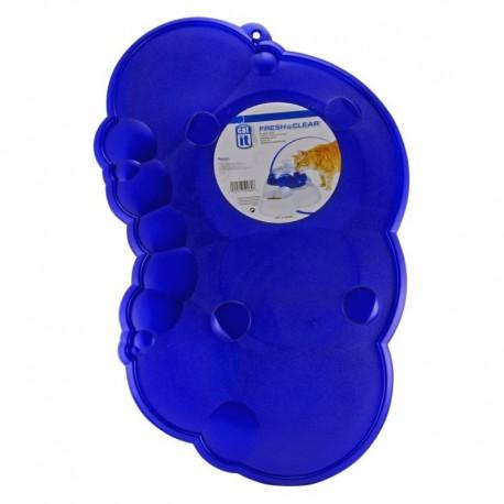 Tapis Protecteur En Pvc, Moyen-V CATIT Accessoires Divers