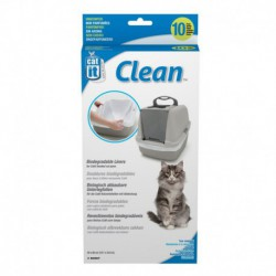 CA Biodgble Litter Box Liner 50cmx60cm