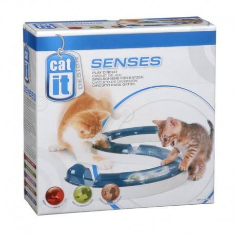 Circuit de jeu Senses Catit Design-V