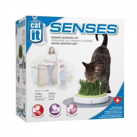 Trousse jardin d herbe Senses CA Des-V