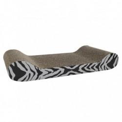 Griffoir Catit Style, motif tigré