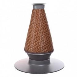 Griffoir décoratif Home Catit Design avec natte de papier