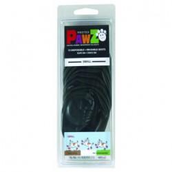 PAWZ Boots - Small 12pk Black