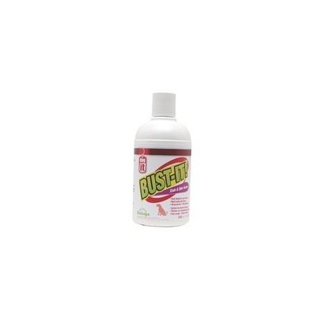 Éliminateur de taches et d'odeurs BUST-IT Dogit, bouteille d