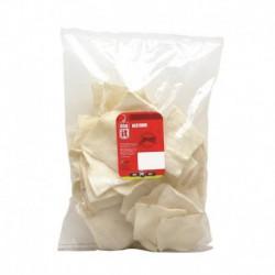 Croustilles Dogit en peau de bœuf naturelle, 454g (1lb)