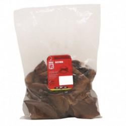 Croustilles Dogit en peau de bœuf, saveur de boeuf, 454g (1