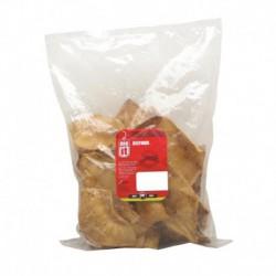 Croustilles Dogit en peau de bœuf, saveur de poulet, 454g (