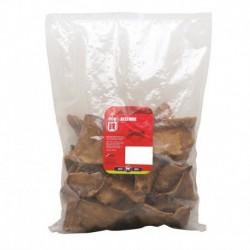 Croustilles Dogit en peau de bœuf naturelle, 908 g (2 lb)