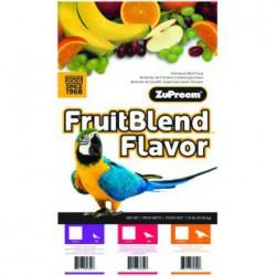 ZuPreem FruitBlend Flavor - Med/Large - 35 lbs
