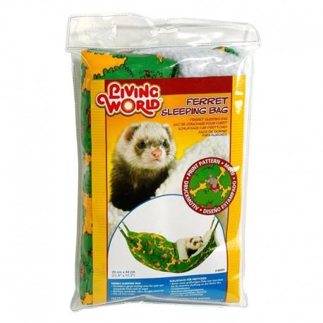 Sac pour Critter Pen Living World,vert-V