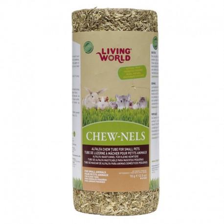 Chew-nels Living World, luzerne, petit-V