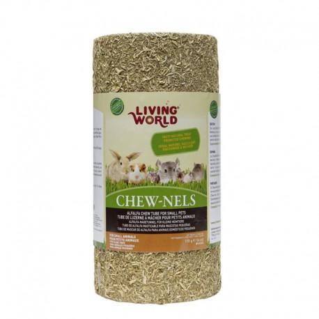 Chew-nels Living World, luzerne, moyen-V