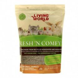 LW Fresh n Comfy Bdng 10L-Tan-V