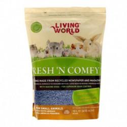 LW Fresh n Comfy Bdng 10L-Blue-V
