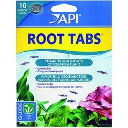 API 577C Root Tabs 10pc