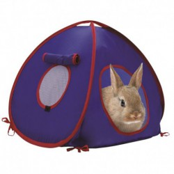 LW Tent, Large, Blue/Grey