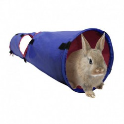 LW Tunnel, Large, Blue/Red