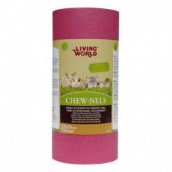 Chew-nels LW, carton et duvet, moyen-V