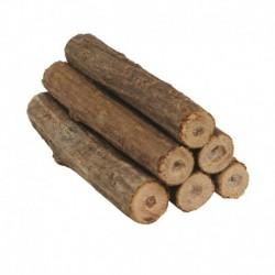 Bois d arbre à kiwis Nibb LW à gruger-V