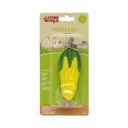 Bois à gruger Nibblers LW, épi de maïs-V
