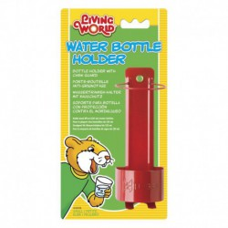 Metal Water Bottle Holder Sm.-V