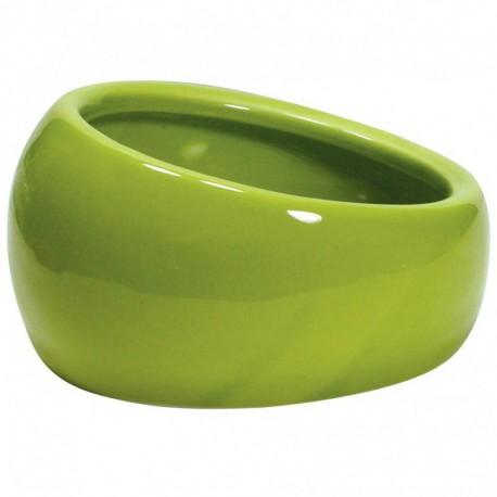 Bol ergonomique Living World, G, vert-V
