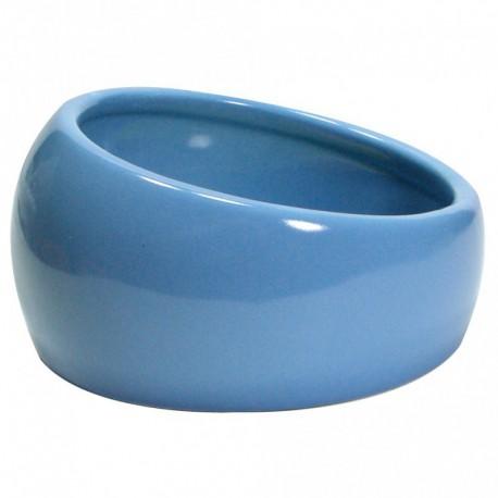 Bol ergonomique Living World, P, bleu-V