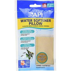 API WATER SOFTENER POUCH SZ 5