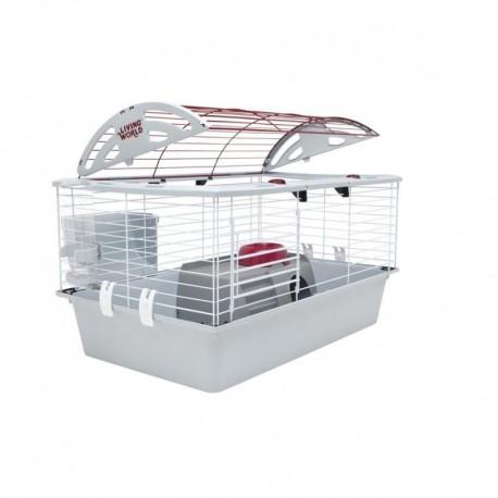 Habitat de luxe LW - standard-V