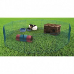 PROMO- - Mars - Parc Critter Playtime Living World-V