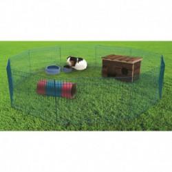 PROMO -  Juillet - Parc Critter Playtime Living World-V