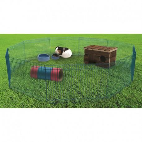 Parc Critter Playtime Living World-V