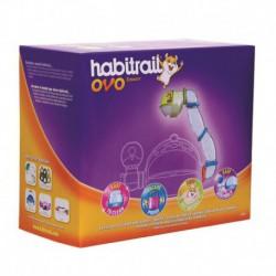 Tour OVO Habitrail-V