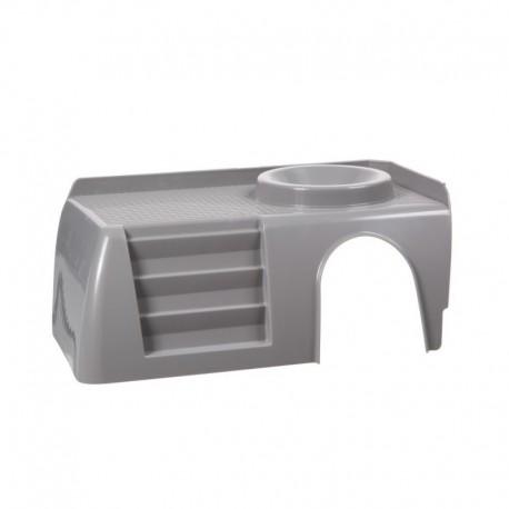Balcon gris pour 61857 (202079)