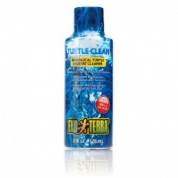 Traitement de l¿eau TurtleClean EX,120ml