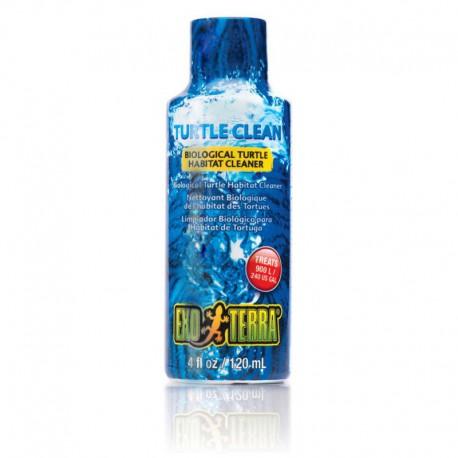 Traitement de l¿eau TurtleClean EX,120ml