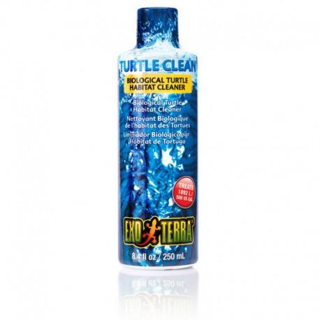 Traitement de l¿eau TurtleClean EX,250ml