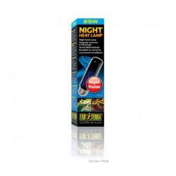 Exo Terra Night Heat Lamp - T10/25 W